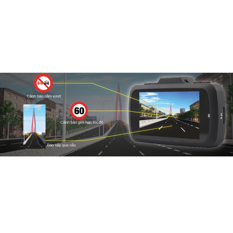 Camera hành trình VIETMAP K9 PRO (tặng thẻ nhớ 16G)
