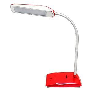 Đèn Bàn LED Chống Cận Tiross TS57 - 6W - Màu Đỏ
