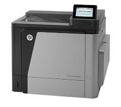 Máy in Laser màu HP Color LaserJet Enterprise M651dn (CZ256A)