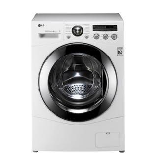 Máy giặt lồng ngang LG F1208NPRW