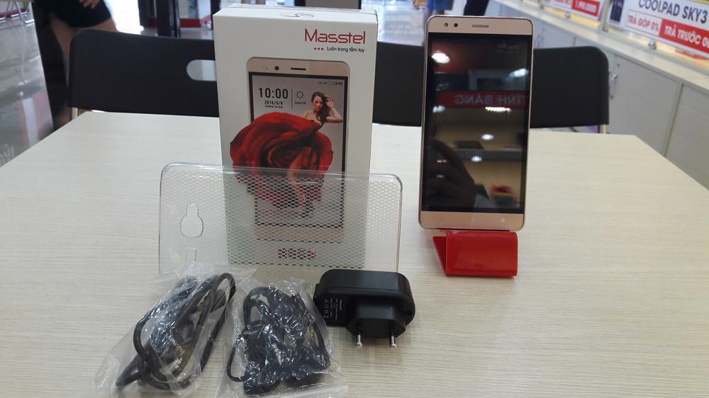 Điện thoại Masstel N660