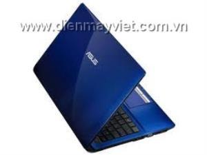 Laptop Asus K45A-VX060(K45A-3EVX)  - Màu xanh