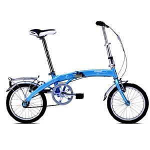 Xe đạp Gấp Oyama Dolphin L100 L100