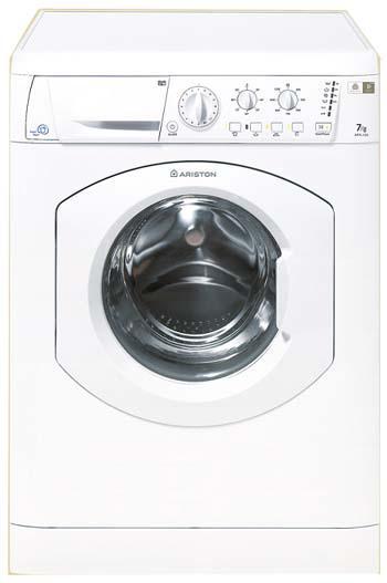 Máy giặt lồng ngang Ariston AR7L105