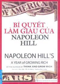 Bí quyết làm giàu của Napoleon Hill-