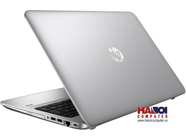 Laptop HP Probook 450 G4 Z6T21PA / Full HD Kabylake, bảo hành tại nhà, màu Bạc