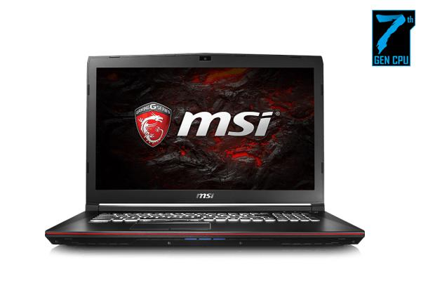 Laptop MSI GP72M 7REX Leopard Pro 873XVN