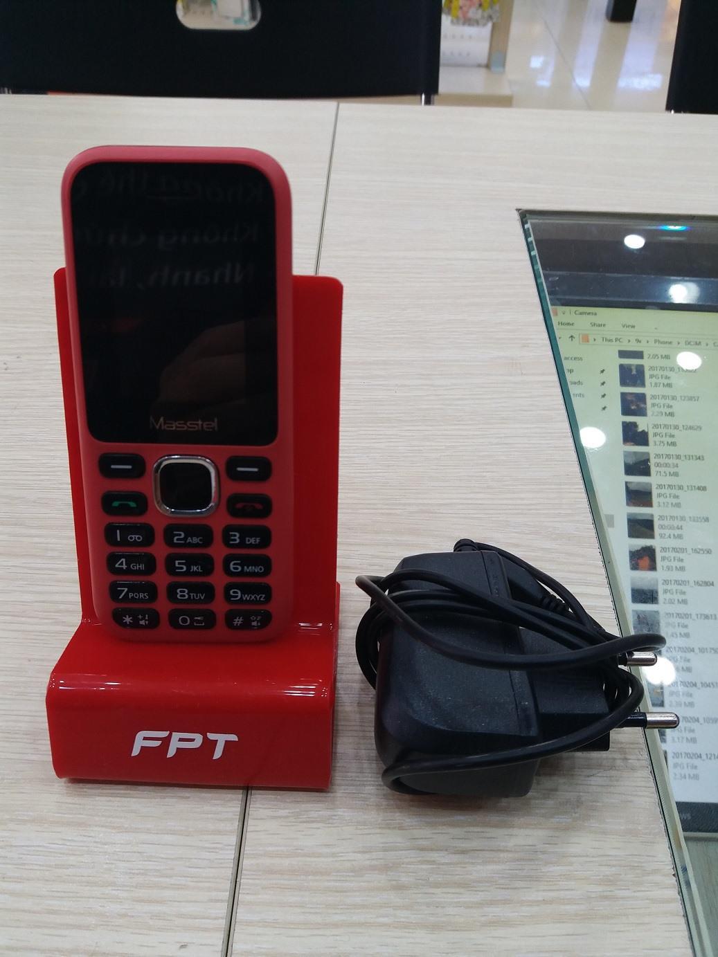 Điện thoại Masstel A103
