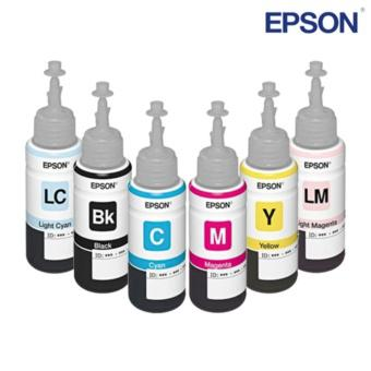Máy in phun màu Epson L1800, 6 màu mực khổ A3