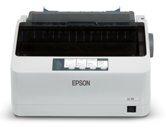 Máy in Kim Epson LQ - 310