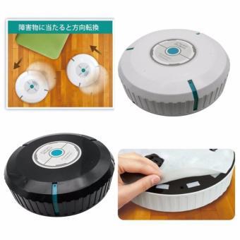 Máy Lau Nhà Tự Động Clean Robot (Trắng)