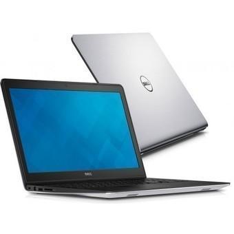Dell Inspiron 15R N5548-M5I5610W Silver