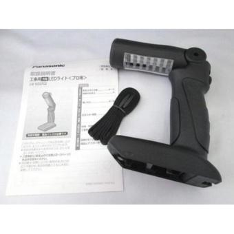 Đèn pin Led flash sử dụng trong thi công Panasonic EZ37C2