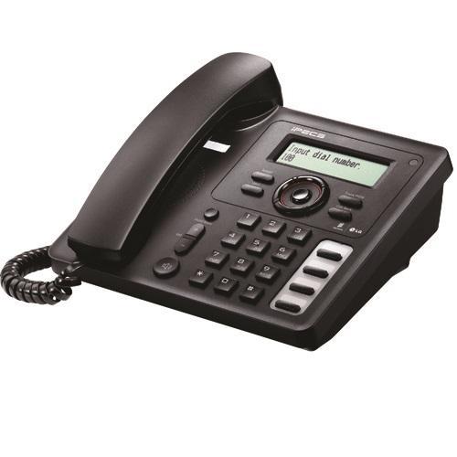 Điện thoại Ericsson-LG iPECS IP Phone LIP 8002AE