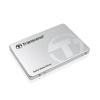 Ổ cứng SSD Transcend SSD 220S SATA III 6Gbps 240GB (Bạc)