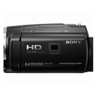 Máy quay phim Sony PJ675 (Đen)