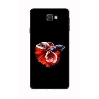 Ốp lưng Samsung Galaxy J7 Prime (Nhựa cứng)