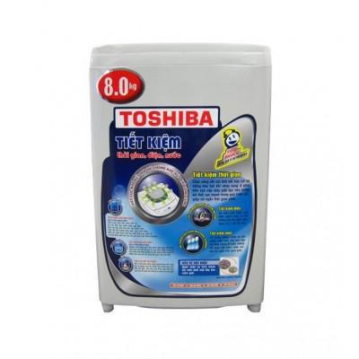 MÁY GIẶT TOSHIBA 8KG AW-8970SV/IU