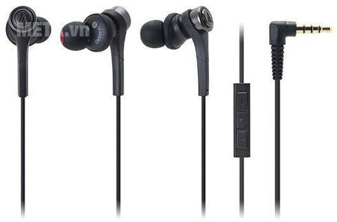 Tai nghe có Mic Audio-technica ATH-CKS55XiS