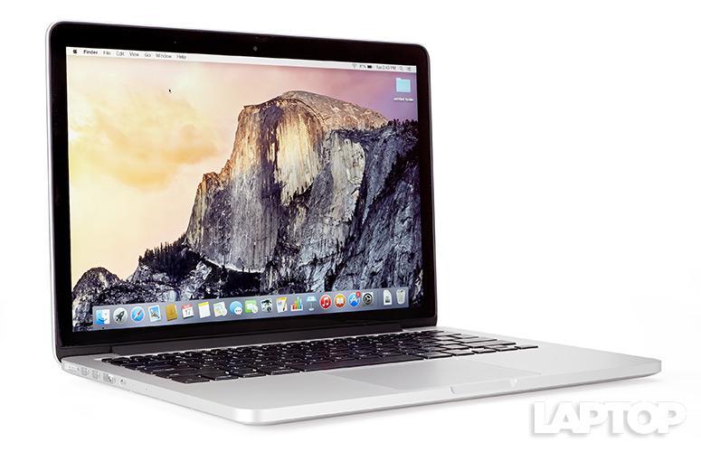 Apple Macbook Pro 2015 MF840ZP/A 13.3inch (Bạc)