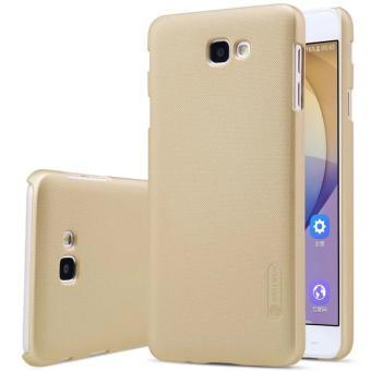 Ốp lưng Nillkin cho Samsung Galaxy J7 Prime - (vàng)