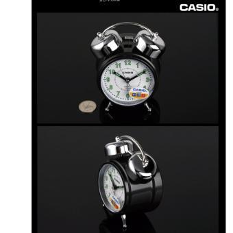 Đồng hồ báo thức Casio TQ-362