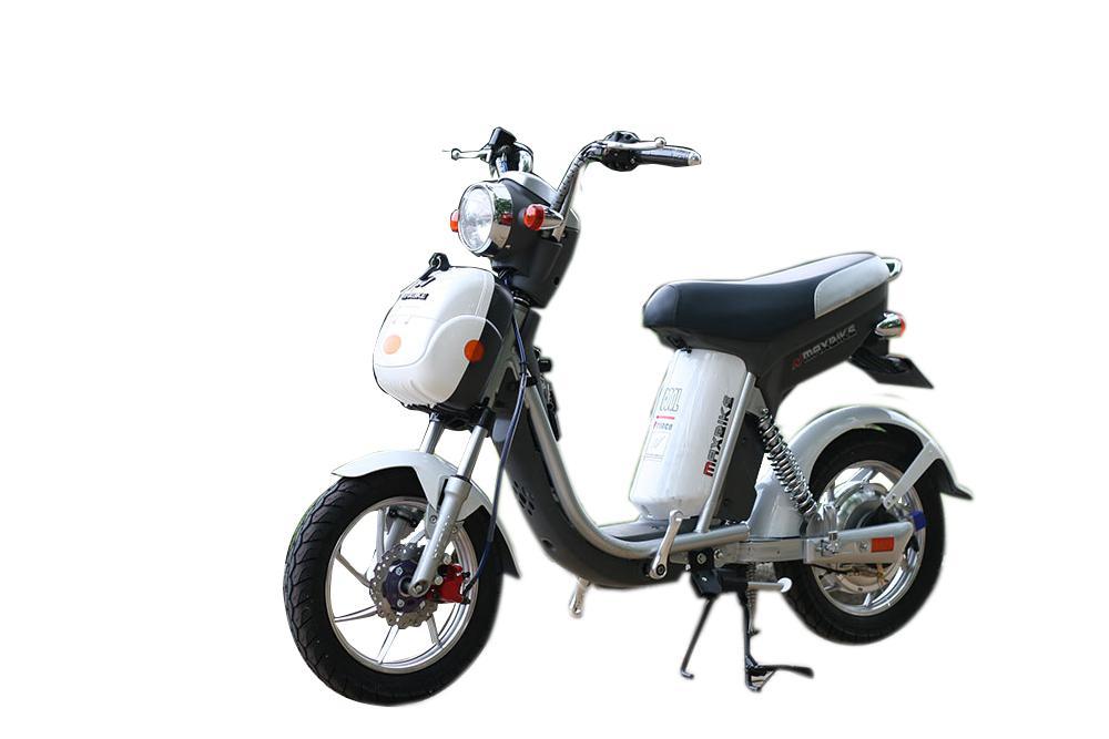 Xe đạp điện Nijia Maxbike