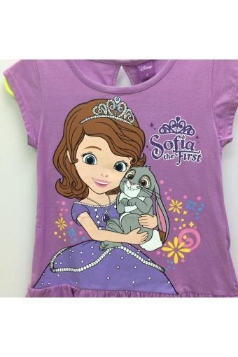 Đầm Bé Gái Disney Sofia Sfdr-0047