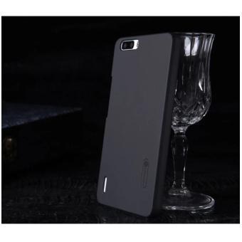 Ốp lưng Nillkin cho Huawei Honor 6 plus (đen)
