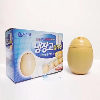 Trứng khử mùi tủ lạnh Hàn Quốc Living Good