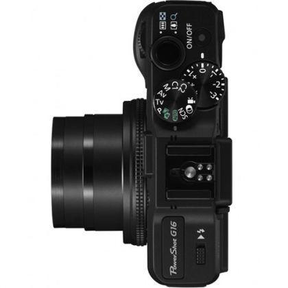 Máy ảnh Canon PowerShot G16