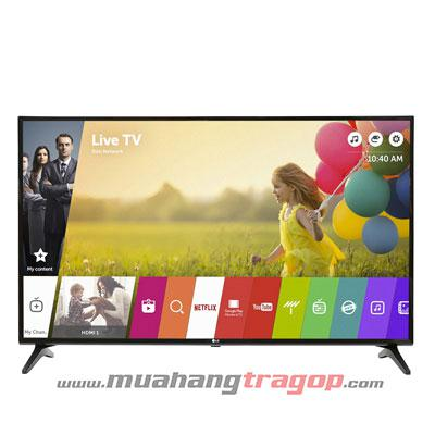 SMART TIVI LG 49 INCH 49UJ632T LED 4K