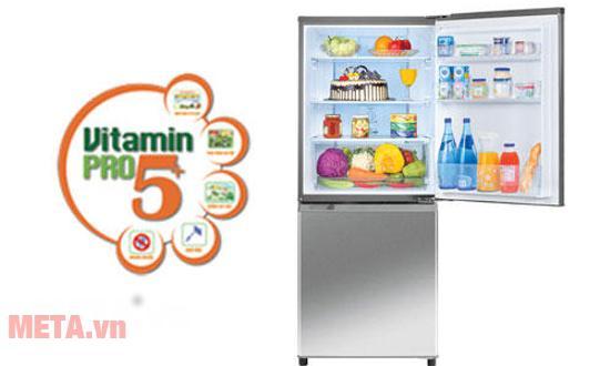 Tủ lạnh Aqua AQR-225AB