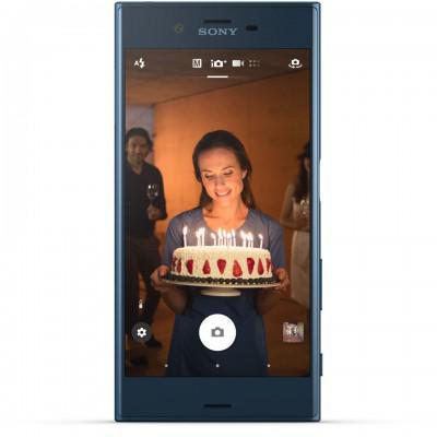 Điện thoại Sony Xperia XZ