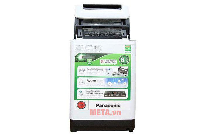 Máy giặt PANASONIC NA-F85G1WRV