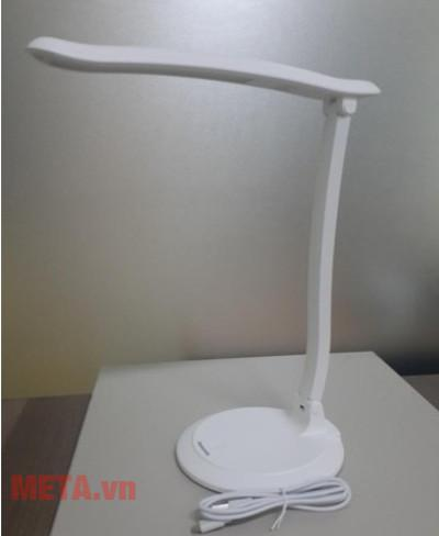 Đèn bàn Led Panasonic NNP60900 (màu trắng)