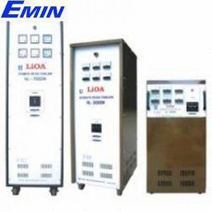 Ổn áp lioa(1800KVA) NM - 1800K/3