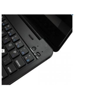 Bàn phím keyboard Bluetooth ốp lưng iPad mini 4 phụ kiện cho bạn vip 368