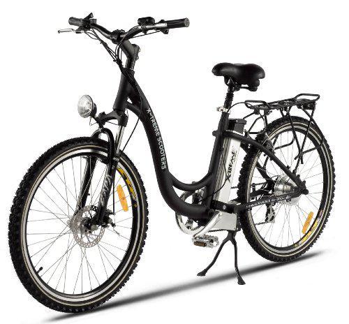 Xe đạp điện X-treme scooters men lithium electric powered mountain bike Aluminum nhập  từ usa (Mã SP...