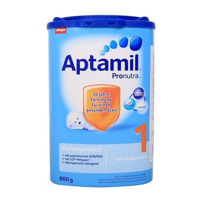 Sữa bột Aptamil Đức Số 1 (800g)