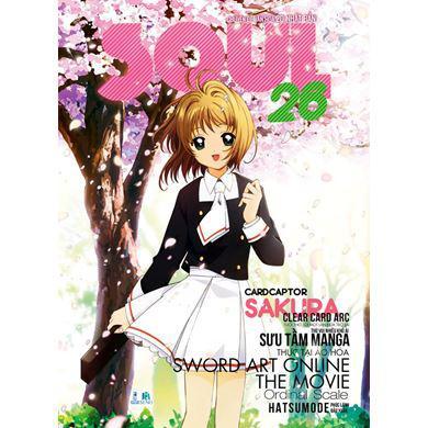Tạp chí SOUL tập 26