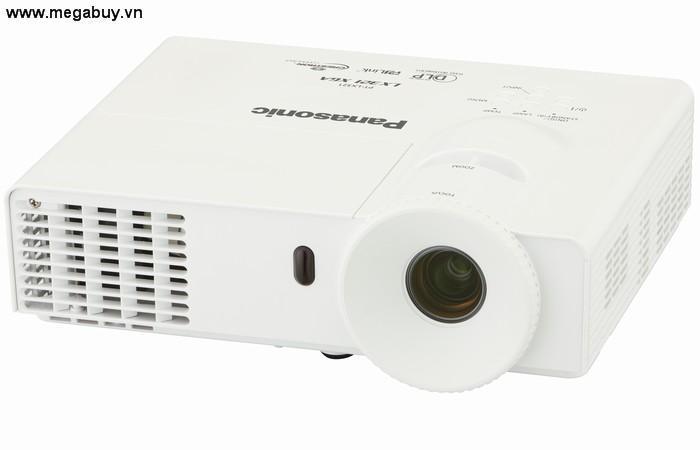 Máy chiếu Panasonic PT-LX321EA (Trắng)