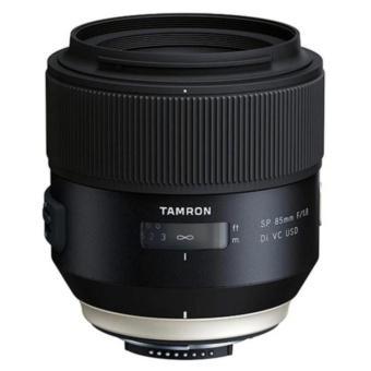 Ống kính Tamron SP 85mm F/1.8 Di VC USD cho Canon (Đen)
