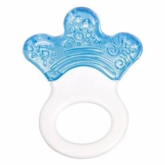 Miếng cắn răng nước có xúc xắc canpol babies 56/136