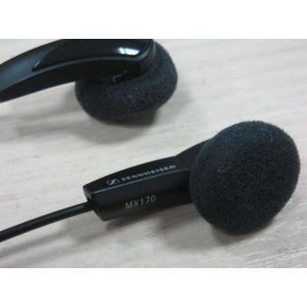 Tai nghe Sennheiser MX 170 EAST  Phụ kiện nghe nhạc