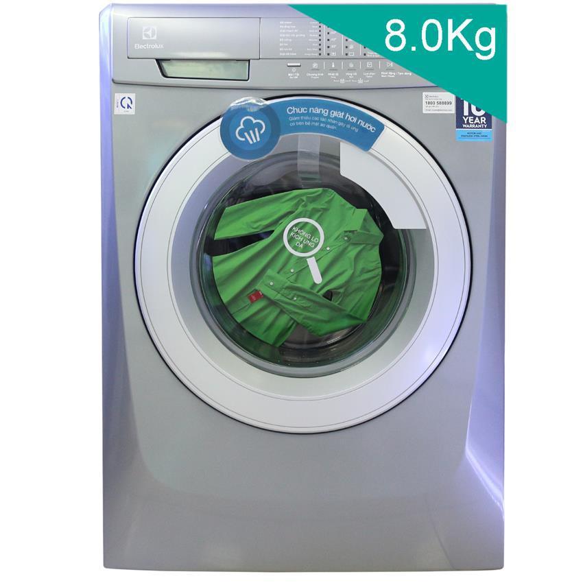 Máy giặt lồng ngang Electrolux EWF12844S