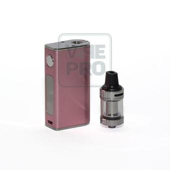 Bộ sản phẩm Ovancl P8 (Rose) tặng 1 lọ tinh dầu New Liqua 10ml vị Thuốc lá nhẹ