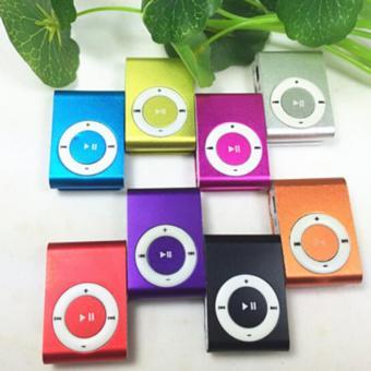 Máy nghe nhạc MP3 và thẻ nhớ 2GB