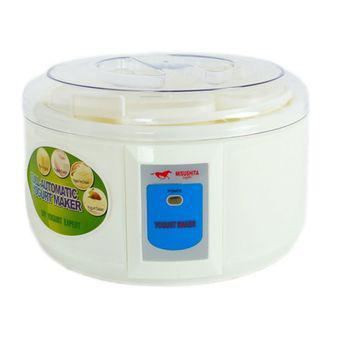 Máy làm sữa chua Misushita 6 cốc