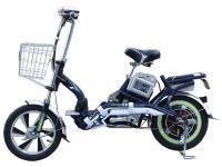 Xe đạp điện Koolbike TDR1113Z